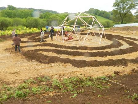 6 Le labyrinthe achevé